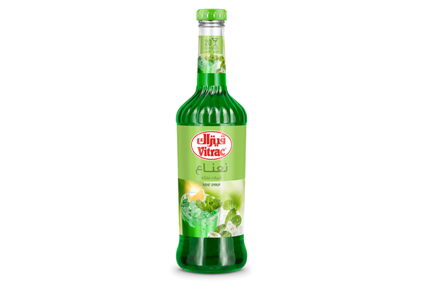 Syrup Mint