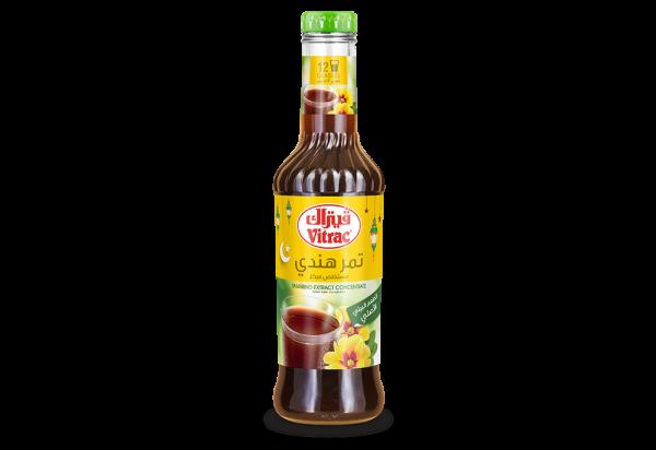 Syrup Tamarind